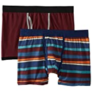 PACT Mens Boxer Brief Gift Set