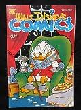 img - for WALT DISNEY'S COMICS # 608 February 1997