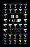 10,000 Cocktails