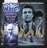 The Flames of Cadiz (Doctor Who: The Companion Chronicles)