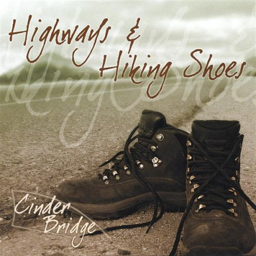 Highways and Hiking Shoes