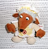 THE WOMBLES BEANIES MADAME CHOLET 1998