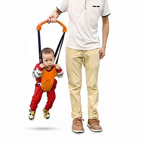 Best Buy! Teach Baby to Walk Toddler Safety Harness Adjustable Kid Keeper Baby Child Safety Harness ...
