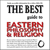 The Best Guide to Eastern Philosophy and Religion | [Diane Morgan]