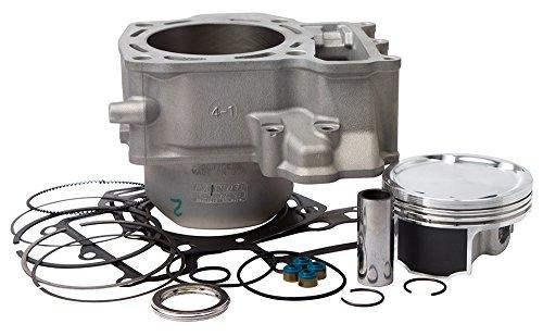CYLINDER WORKS-46579 : Kit complet mesure Standard-Vertex 30007-K02