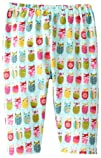 Zutano Baby-Girls Infant Owls Pant