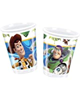 10 Gobelets Toy Story 3 - Anniversaire Enfant - Goûter Anniversaire