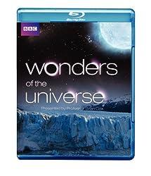 Wonders of the Universe [Blu-ray]