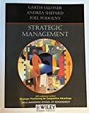 img - for Strategic Management with Additional Content: Strategic Positioning for Competitive Advantage book / textbook / text book