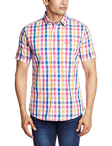 Wrangler-Mens-Casual-Shirt-8907222401542WRSH6134X-LargePink