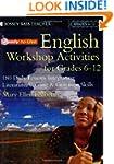 Ready-to-Use English Workshop Activit...