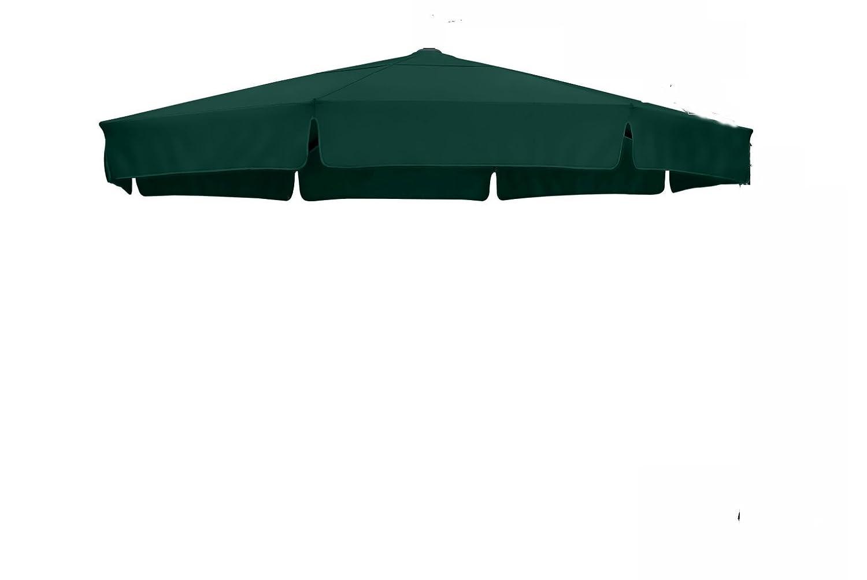 SUN GARDEN EASY SUN PARASOL Ersatzbezug ø 350cm – Grün (Moosgrün) jetzt kaufen