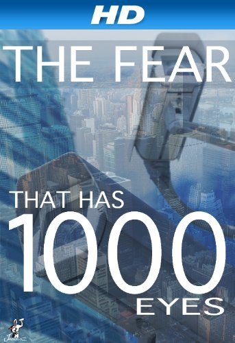 The Fear That Has 1000 Eyes: Cities In The Age Of Terrorism [Hd]