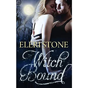 Witch Bound Audiobook