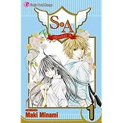 S.A Vol. 1 (Special A)