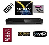 Sony DVP-SR170 Compact DVD Player - Multi...