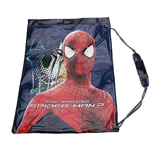 Marvel Spiderman 2 Amazing Spiderman Swim Bag - 2014