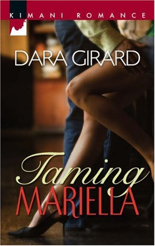 Image of Taming Mariella (Kimani Romance)