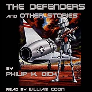 The Defenders and Other Stories Audiobook