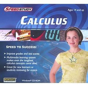 Speedstudy Calculus