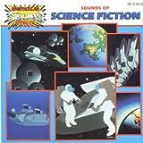 echange, troc Various Artists - Sounds of Science Fiction