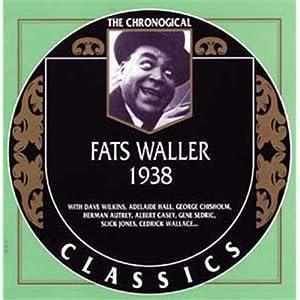 Fats Waller -  Music Maestro Please