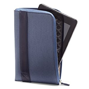 Kindle Fire Zip Sleeve, Blue Reviews