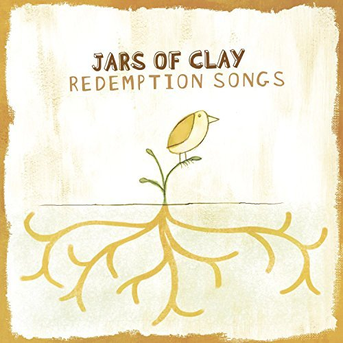 Redemption Songs by Jars Of Clay (2005-08-02) (Redemption Songs Jars Of Clay compare prices)