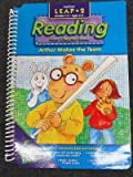 Arthur Makes the Team (LeapPad Book & Cartridge, 2)