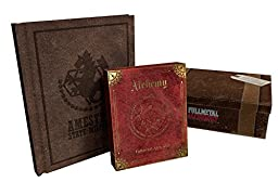 Fullmetal Alchemist: The Complete Series - Collector\'s Edition [Blu-ray]