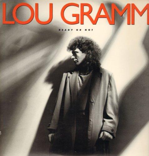 Ready Or Not (1987) / Vinyl Record [Vinyl-Lp]