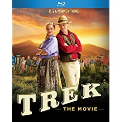 Trek The Movie [Blu-ray]