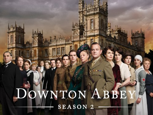 Downton Abbey Season 02 Episode 08 720p