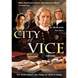 City of Vice - DVDby Jonathan Moore