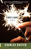 First Light (Vintage Contemporaries)