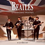 The Beatles : Unreleased Masters (4 disc box set)