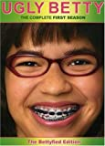 UGLY BETTY: COMPLETE FIRST SEASON