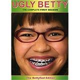 Ugly Betty: Season 1 ~ America Ferrera