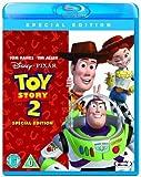 Toy Story 2 (Special Edition) [Blu-ray] [Region Free]