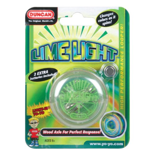 Duncan Lime Light Yo Yo - 1