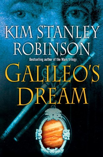 Image of Galileo's Dream