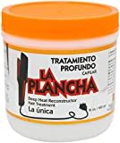 La Plancha Thermal Protection Hair Treatment, 24 Count