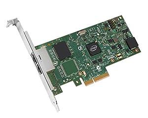Intel 4XC0F28730 Ethernet Server i350-T2 Network Adapter, PCI Express 2.1 X4