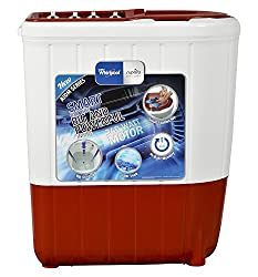Whirlpool ATOM62S Semi-automatic Top-loading Washing Machine (6.2 Kg, Ruby)