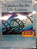 img - for Calculus for Life Sciences book / textbook / text book