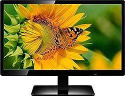 Lappymaster 47 CM (18.5) LED Monitor (Black)