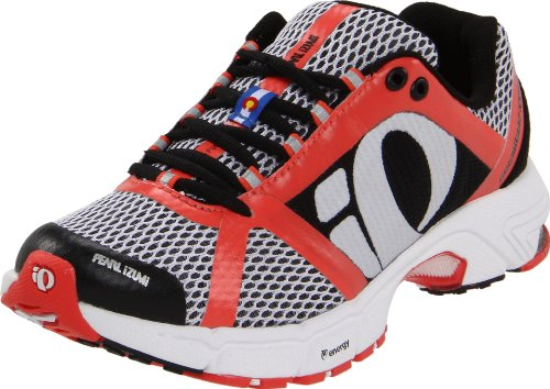 Buy Low Price Pearl iZUMi Women's Syncro Fuel II Running Shoe (16211006-20Z)