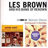 Dancers' Choice / Composer's Holiday