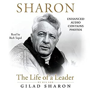 Sharon Audiobook