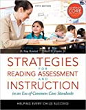 img - for Strategies for Reading Assessment and Instruction: Helping Every Child Succeed book / textbook / text book